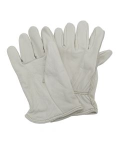 Big Mikes Leather Driver Glove