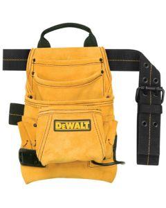 Dewalt 10 Pocket Suede - DEWDG5333