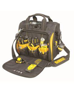 Dewalt Lighted Technicians Tool Bag - DEWDGL573