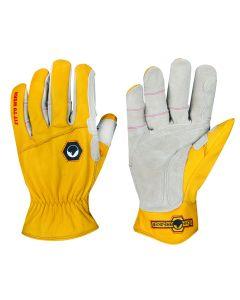 StoneBreaker Yellow Classic Rancher Glove