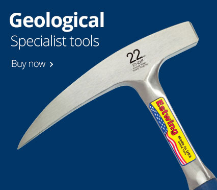 Estwing Geological Tools